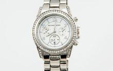 Часы женские MK Blair, серебряные