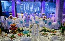 Ресторан на свадьбу ЮАО