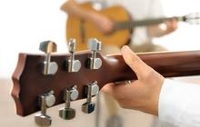 Уроки гитары для начинающих в Москве