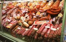 Доставка колбасы оптом