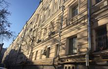 Сдается 2-комнатная квартира в центре Москвы