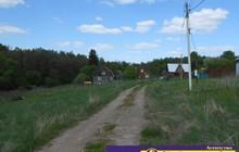 Продам земельный участок Серпуховский район, д, Воронино