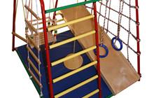Детский спортивный комплекс Весёлый малыш