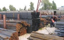 Куплю строительную арматуру (металлопрокат)
