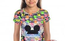 Разнообразная детская и подростковая одежда оптом