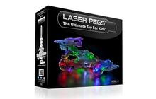 Laser Pegs Гоночный автомобиль - Светящийся конструктор для мальчиков