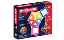 Magformers-26 - Магнитный конструктор Магформерс