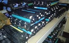 Заправка-восстановление лазерных картриджей
