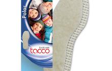 Tacco Polar Aрт, 643 – стельки оптом теплые зимние двухслойные