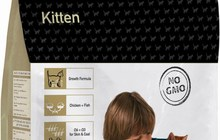 Корм Enova для котят, беременных и кормящих кошек