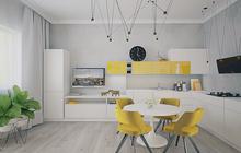 Ремонт квартир в любом объеме с дизайнером