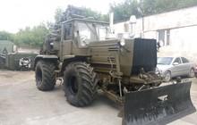 Трактор Т-150, ПЗМ-2, с хранения