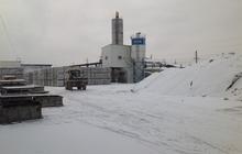 Продам завод по производству пенобетонных блоков,действующий бизнес