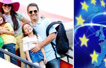 Оформление виз ЕС и США