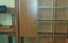 Стенка с угловым шкафом