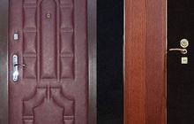Изготовление, монтаж металлических дверей