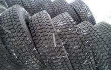 315/80 R22, 5 М729 Bridgestone ведущая ось