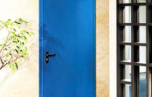 Услуги по производству и установке металлических дверей