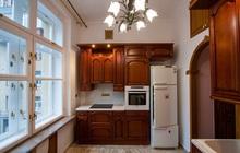 Продается 2-х комнатная квартира в историческом центре