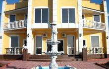 Отель у моря в Крыму - отдых и жилье, цены без посредников