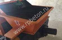 Бетононасос HBTS30-11-45