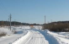 10 соток в дачном поселке Волоколамский район