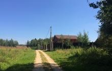 Земля ИЖС в границах территории населенного пункта, Север Подмосковья