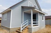 Купить новый большой дом в деревне Верховье Жуковского района