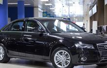 Audi A4, 1, 8 TFSI multitronic