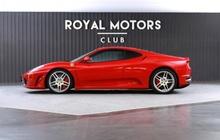 2004 Ferrari F430 4, 3 AMT