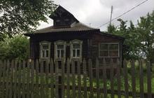 Продается земельный участок с домом в городе Запрудня