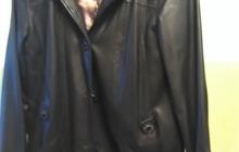 Хорошая кожаная куртка хорошая цена