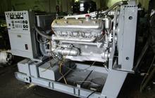Дизель-генераторы (электростанции) от 10 до 500 кВт, с хранения