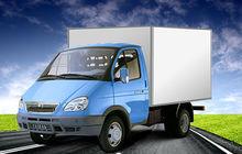 Аренда грузовых авто, имеются различные размеры фургонов