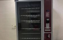 Снековый автомат Foodbox от компании Unicum