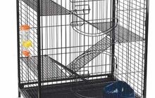 Triol C2-1 Клетка для грызунов