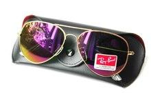 Брендовые очки Ray Ban Aviator - Солнцезащитные очки