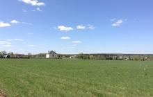 Участок ИЖС в Новой Москве в деревне Акиньшино в 15 км от МКАД