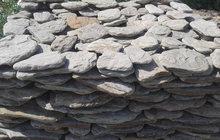 Галтованный камень Дракон песчаник натуральный природный
