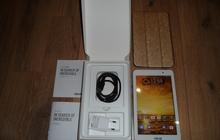 Продаю планшет Asus MEMO Pad 7 дюймов