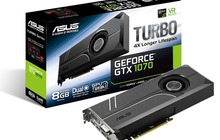 Видеокарта ASUS GeForce GTX 1070 1582Mhz PCI-E 3, 0 8192Mb 8008Mhz 256 bit DVI 2xHDMI HDCP DUAL-GTX1070-O8G