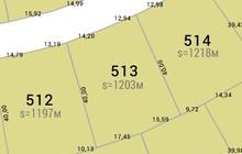 Продается земельный участок без подряда, 12,02 соток, со все