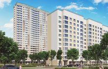 Продается уютная двухкомнатная квартира в ЖК Орехово-Борисово от застройщика