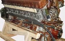 Дизельный двигатель А-650 с хранения
