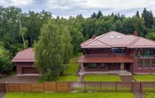Продается 2-х этажный кирпичный дом 882 м2