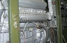 Электростанция (дизельный генератор) АД-60Т/400 с хранения
