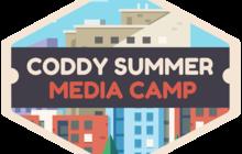 Детский лагерь Coddy Media Camp
