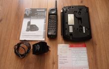Беспроводной радиотелефон Panasonic KX-TC1451B
