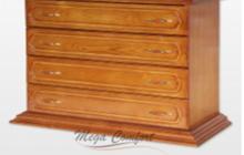 Мебель из натурального дерева по низкой цене