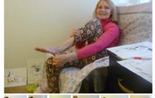 Обучение массажу стоп, Рефлекторный массаж стоп